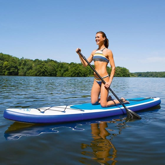 Stand-Up Paddle Board Komplett Set