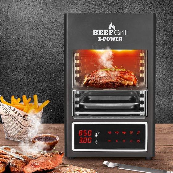 Hochtemperatur Elektro-Beef-Grill