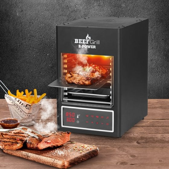 """Beef-Grill """"E-Power-XL"""""""