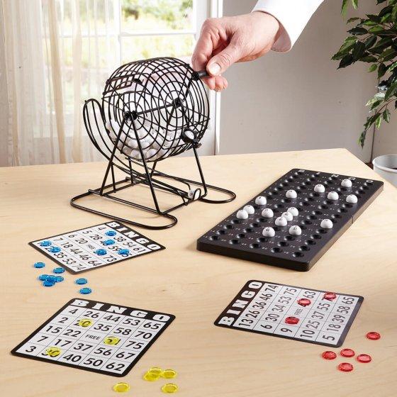 """Spieleklassiker """"Bingo"""""""