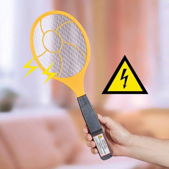 Elektrische Fliegenklatsche