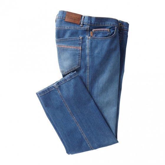 Sportive Stretch-Jeans