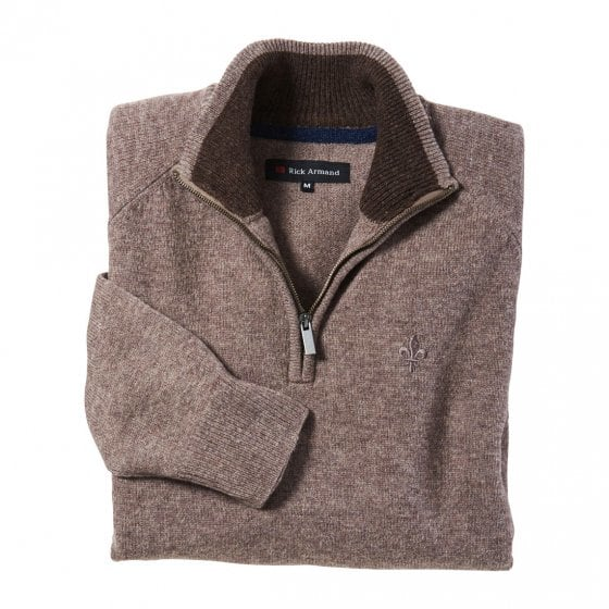Troyer aus Lambswool