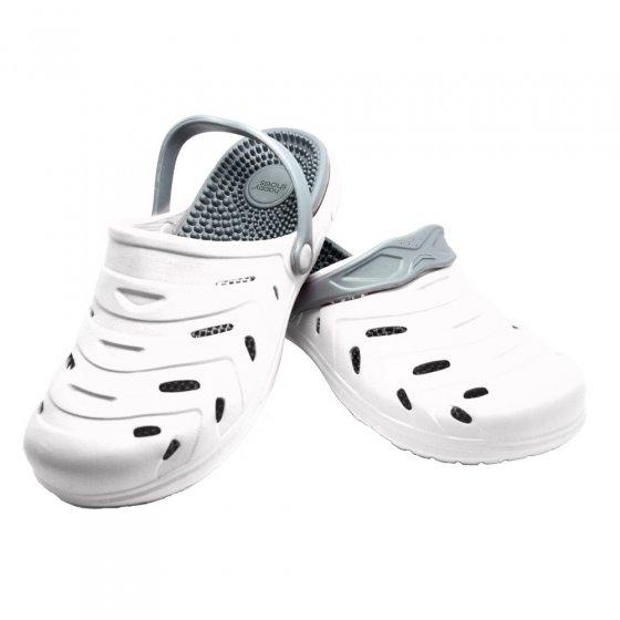 Happy Shoes Massage Clogs