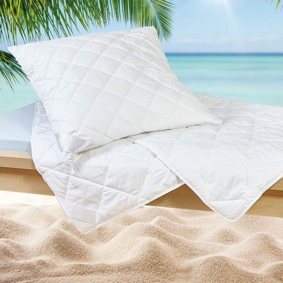 Sommerfrische Bettwaren