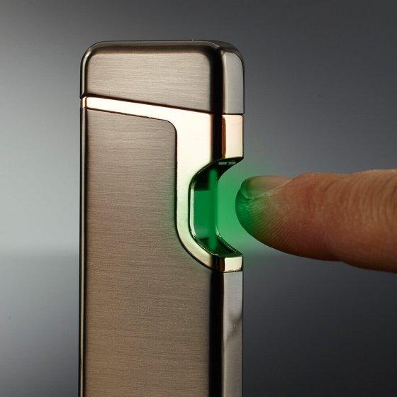 Photoelektrisches Plasma-Feuerzeug