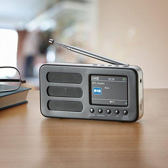 DAB+/FM Kompaktradio