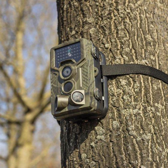 Beobachtungskamera mit Nachtsicht