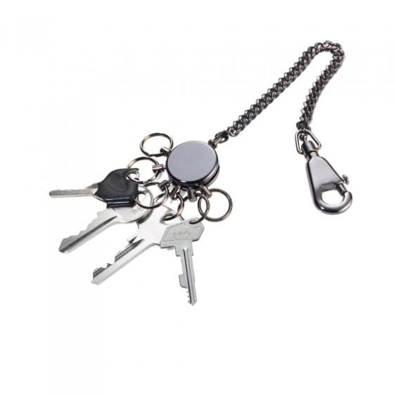 Schlüsselorganisierer mit Kette