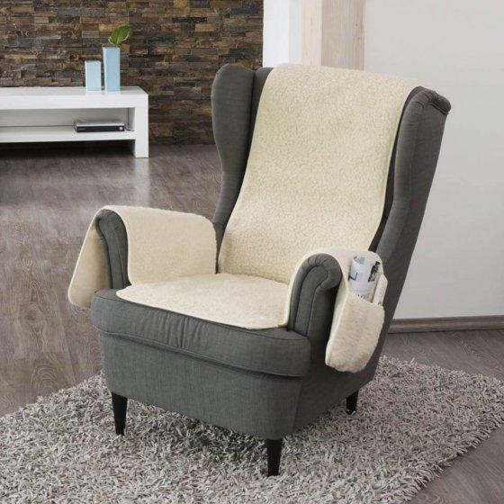 So wird Ihr Sessel zum Kuschelsessel!