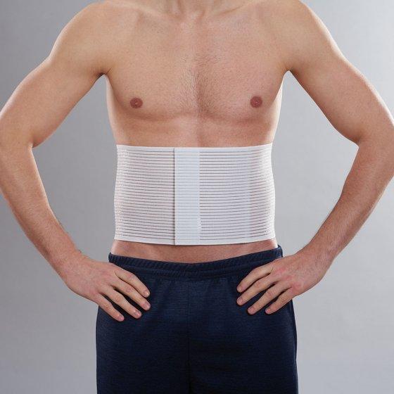 Bauch- und Rücken-Stützgürtel