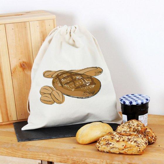 Brot-Frischebeutel