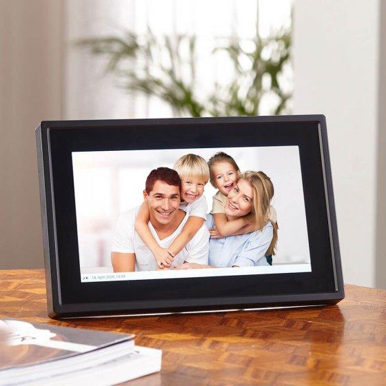 Digitaler Foto- und Videorahmen