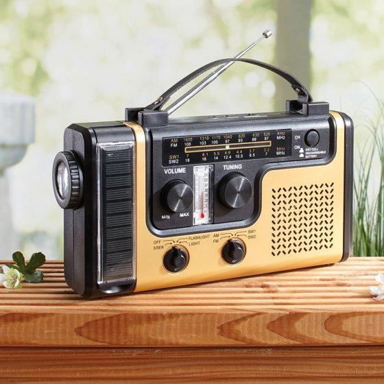 Multifunktions-Radio