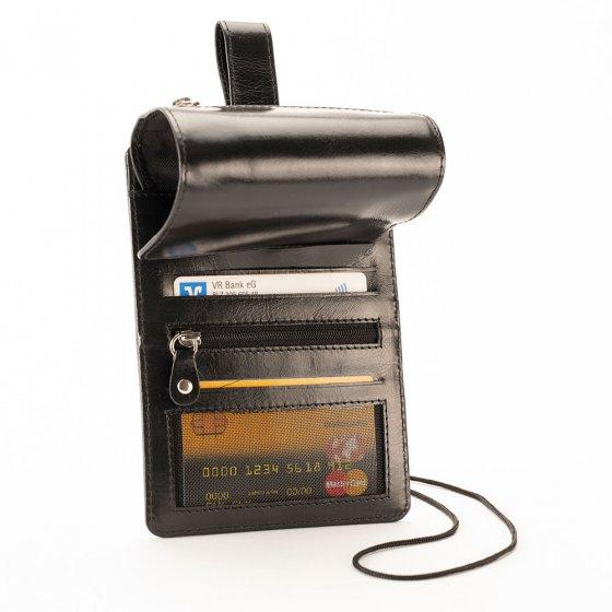Flache RFID-Sicherheitsbörse