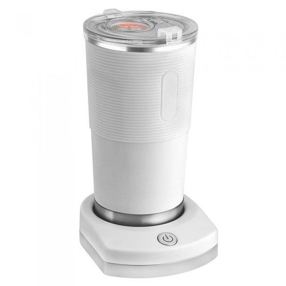 Elektrischer Thermo- und Reisebecher