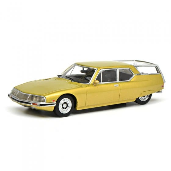 "Citroen SM  ""Shooting Brake"""