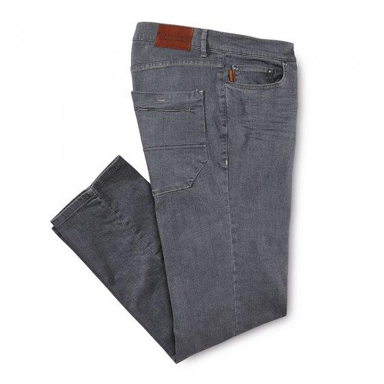 Modische Sommer-Jeans