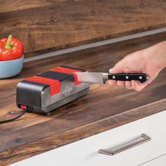 Elektrischer Messer- und Scherenschärfer