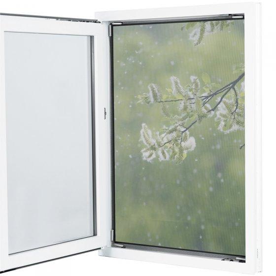 Fenster-Pollen- und -Insektenschutz