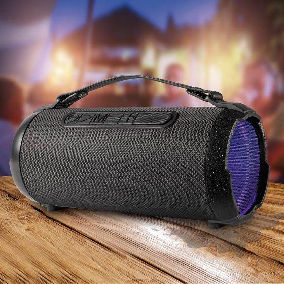Wassergeschützter Lautsprecher