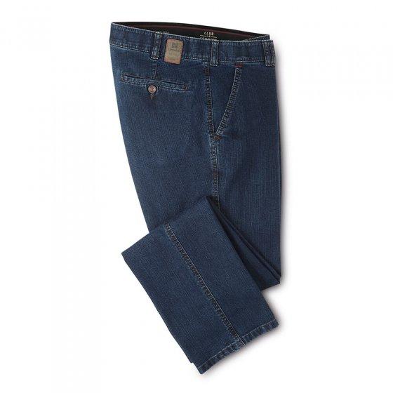 Bügelfreie Jeans