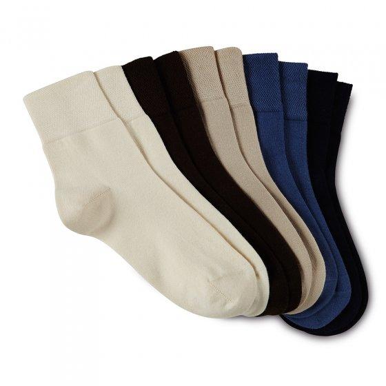 Kurzschaft-Socken
