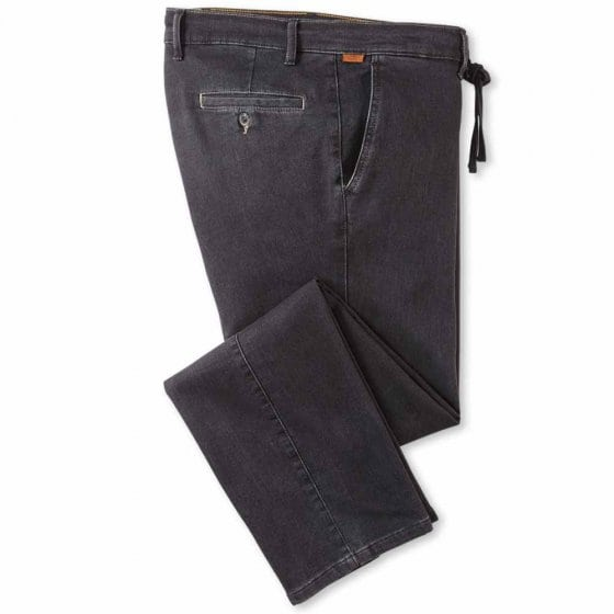 Highstretch Jogg-Jeans