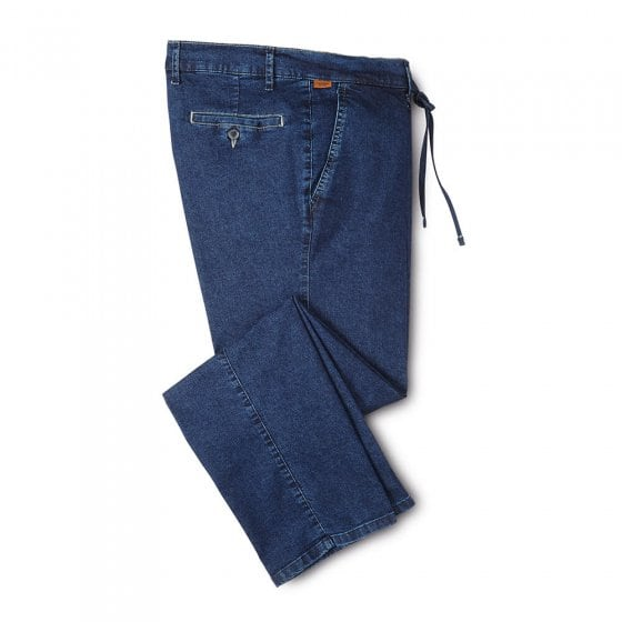 Bequeme Highstretch-Jeans