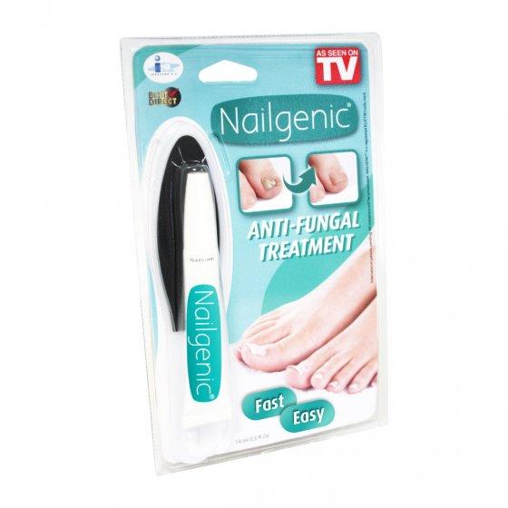 Nailgenic Nagelpilz-Behandlungsset