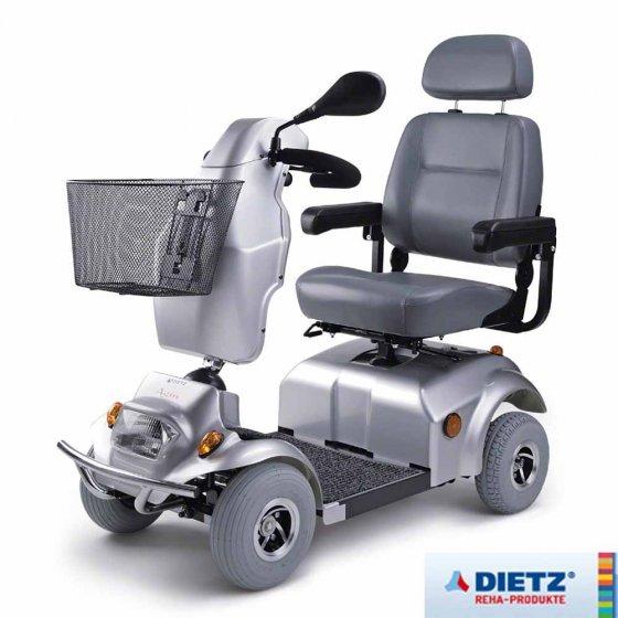 DIETZ-Elektromobile