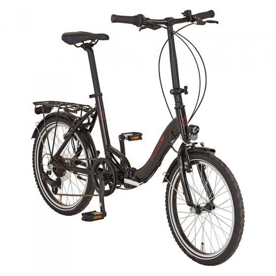 Prophete URBANICER City Bike