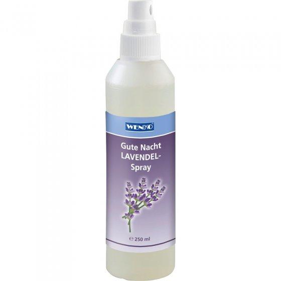 Gute-Nacht Lavendelspray 250 ml