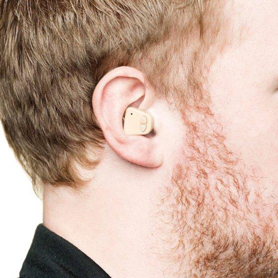 Hörgerät im Mini-Format
