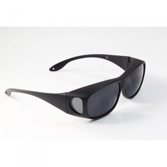 Integrale Sonnenbrille