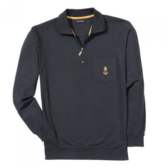 Polo-Langarmshirt - Set