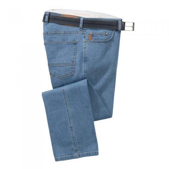 Komfort-Jeans mit Safetasche