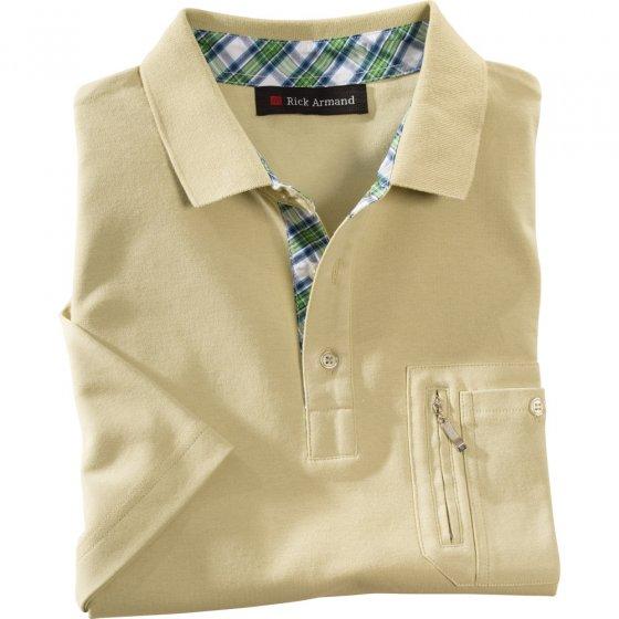 Komfort-Poloshirt - Set