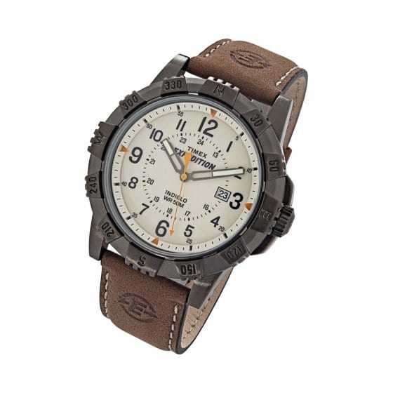 "TIMEX® Herrenuhr ""Rugged Metal"""