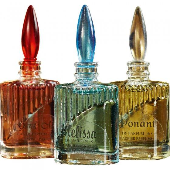 """Duftset """"Parfums de France"""""""