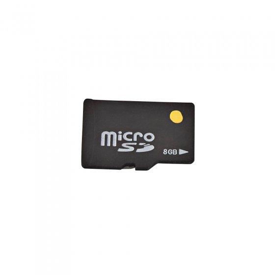 Mikro SDHC-Speicherkarte 8GB