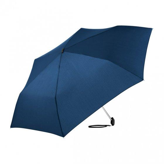 Ultraflacher Regenschirm