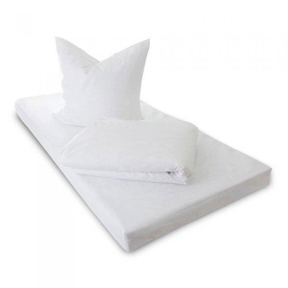 Allergiker-Bettwäsche (Bettbezug)