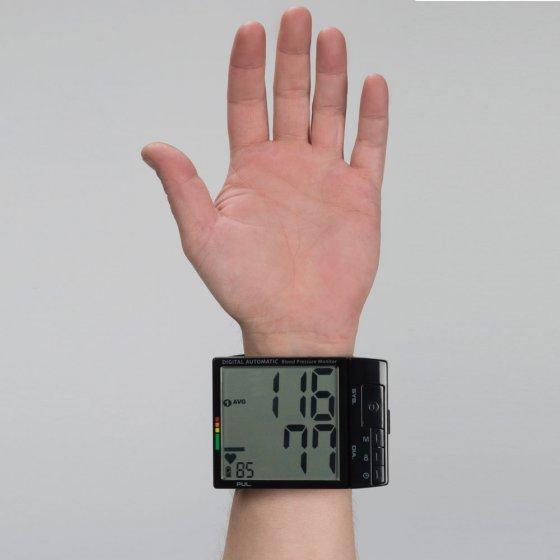 XXL-Blutdruckmessgerät