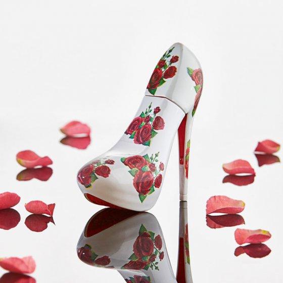 """Eau de Parfum """"Style Heel Roses"""""""