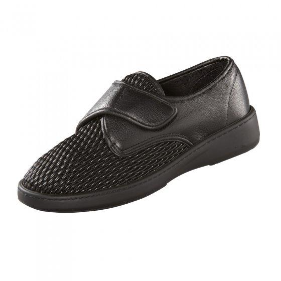 Hallux Schuh Gr.40 40 | Schwarz
