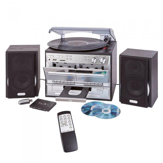 USB-Musikcenter