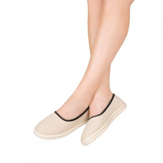 Textil Stretch-Ballerinas