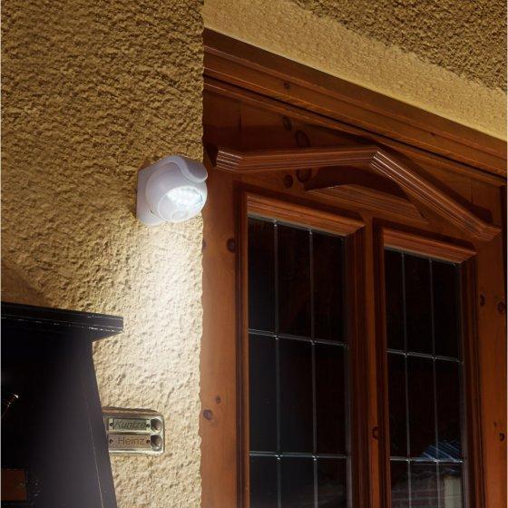 Nachtlampe mit Bewegungssensor - 2er Set