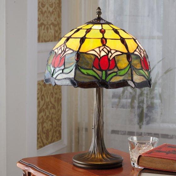 Leuchten Tiffany-Stil